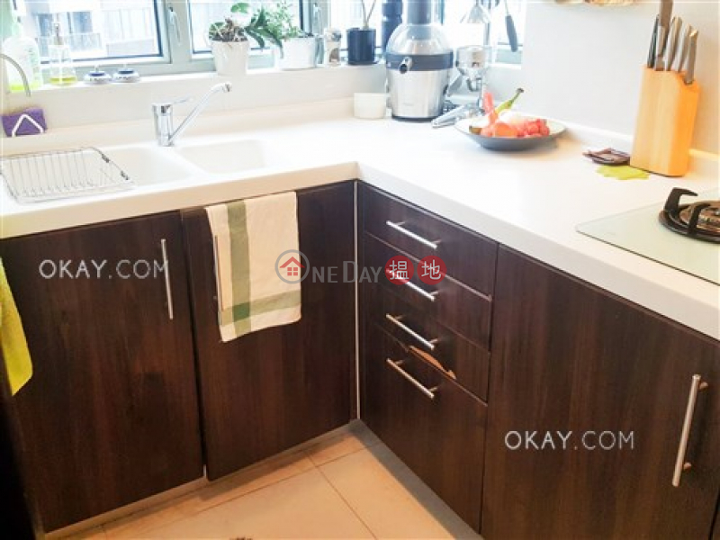 Lovely 3 bedroom with sea views | Rental | 117 Caine Road | Central District, Hong Kong | Rental, HK$ 45,000/ month