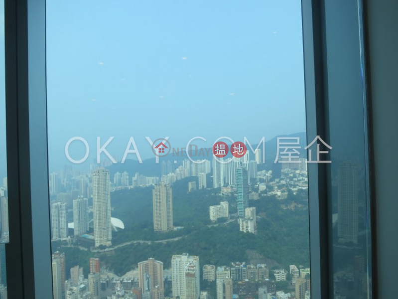 HK$ 148,000/ month | High Cliff Wan Chai District Unique 4 bedroom with parking | Rental