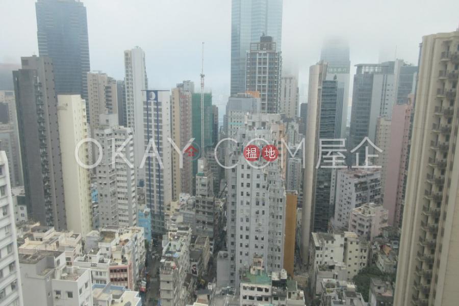 香港搵樓 租樓 二手盤 買樓  搵地   住宅 出租樓盤-2房2廁翰庭軒出租單位