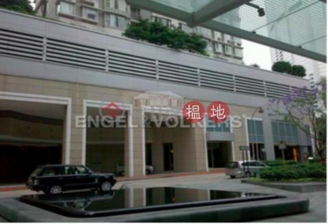 灣仔三房兩廳筍盤出租|住宅單位|壹環(One Wan Chai)出租樓盤 (EVHK91896)_0