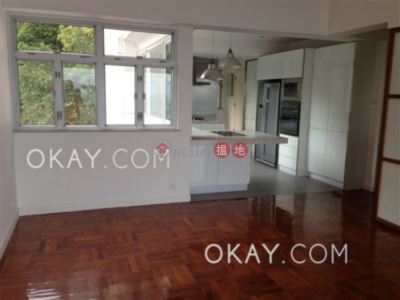 Efficient 3 bedroom with sea views, balcony | For Sale | Block A Cape Mansions 翠海別墅A座 Sales Listings