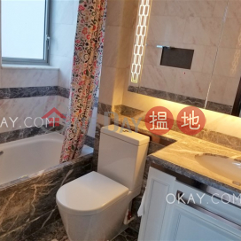 Tasteful 3 bedroom with balcony   Rental Tai Po DistrictMayfair by the Sea Phase 1 Tower 18(Mayfair by the Sea Phase 1 Tower 18)Rental Listings (OKAY-R386948)_0