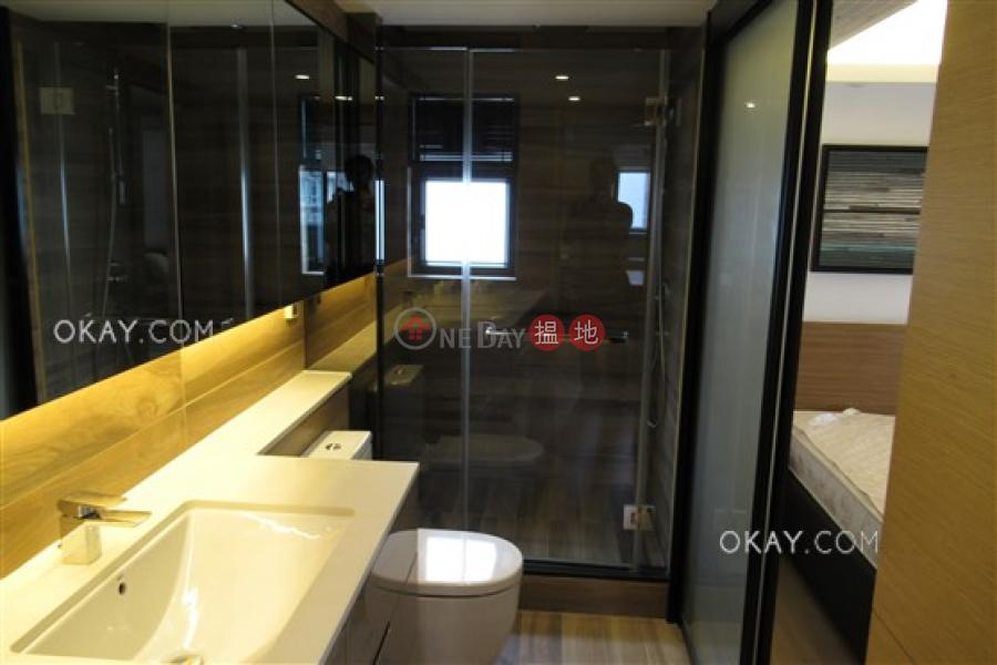 HK$ 29,500/ 月|聖佛蘭士街15號灣仔區1房1廁,極高層《聖佛蘭士街15號出租單位》