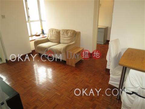 1房1廁,極高層富來閣出售單位 中區富來閣(Flora Court)出售樓盤 (OKAY-S76639)_0