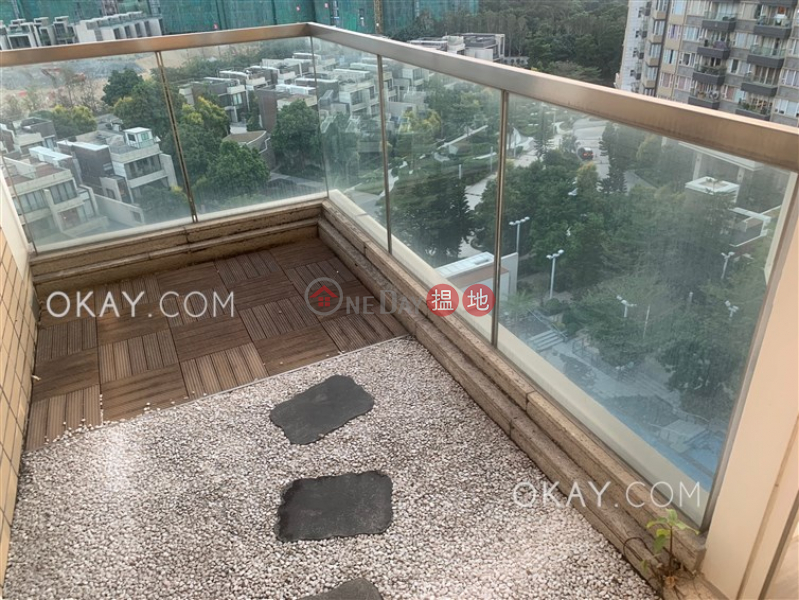 Property Search Hong Kong | OneDay | Residential Sales Listings Popular 5 bedroom on high floor with balcony & parking | For Sale