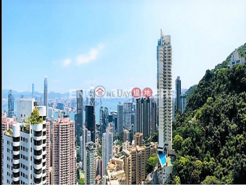 HK$ 73M, Century Tower 1 | Central District Studio Flat for Sale in Central Mid Levels