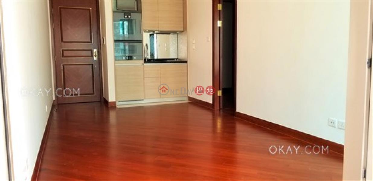Generous 1 bedroom with balcony | Rental 200 Queens Road East | Wan Chai District, Hong Kong Rental, HK$ 26,000/ month