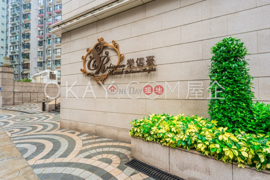 Property Search Hong Kong | OneDay | Residential Rental Listings | Unique 3 bedroom on high floor | Rental