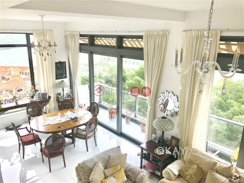 Exquisite 4 bedroom with sea views & balcony | Rental | 18 Bayside Drive | Lantau Island, Hong Kong, Rental, HK$ 90,000/ month