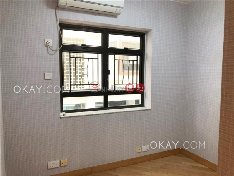 Efficient 3 bedroom with parking | Rental | 37-41 Happy View Terrace | Wan Chai District, Hong Kong, Rental | HK$ 45,000/ month