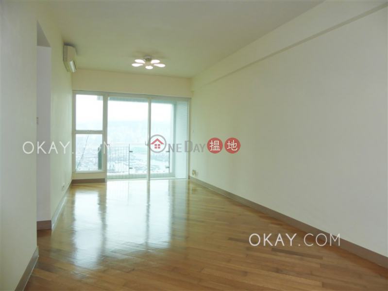 HK$ 40,000/ month | Tower 2 Florient Rise | Yau Tsim Mong, Charming 3 bedroom with balcony | Rental