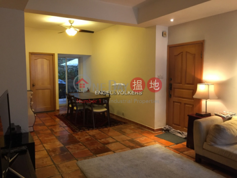 3 Bedroom Family Flat for Sale in Happy Valley|1-1A Sing Woo Crescent(1-1A Sing Woo Crescent)Sales Listings (EVHK39793)_0