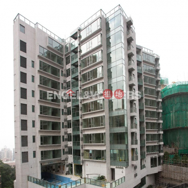 3 Bedroom Family Flat for Sale in Mid Levels West | 55 Conduit Road 干德道55號 Sales Listings