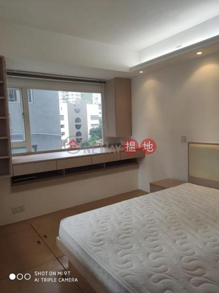 永星苑低座-未知|住宅-出租樓盤|HK$ 15,000/ 月
