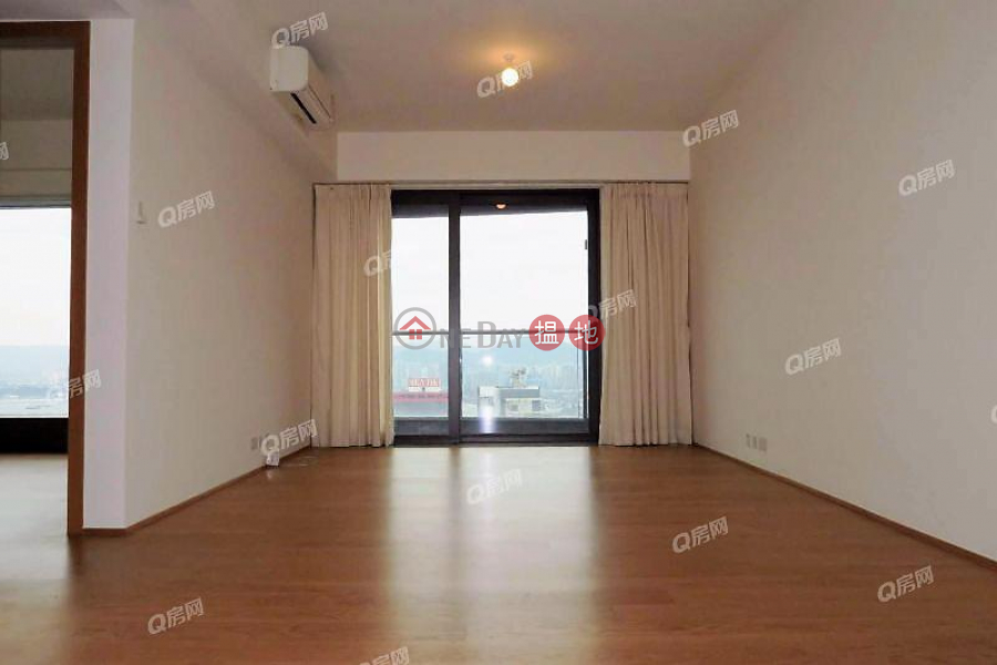 堅道新樓 高層維港景《殷然租盤》|100堅道 | 西區-香港|出租HK$ 85,000/ 月
