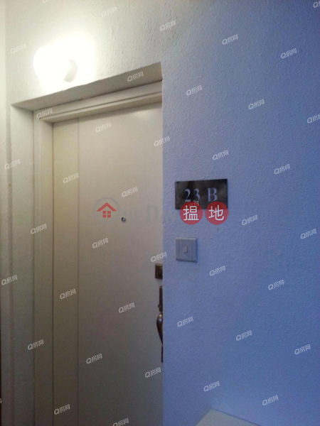 Wealth Building | 1 bedroom High Floor Flat for Sale 53-65 High Street | Western District, Hong Kong | Sales HK$ 7.08M
