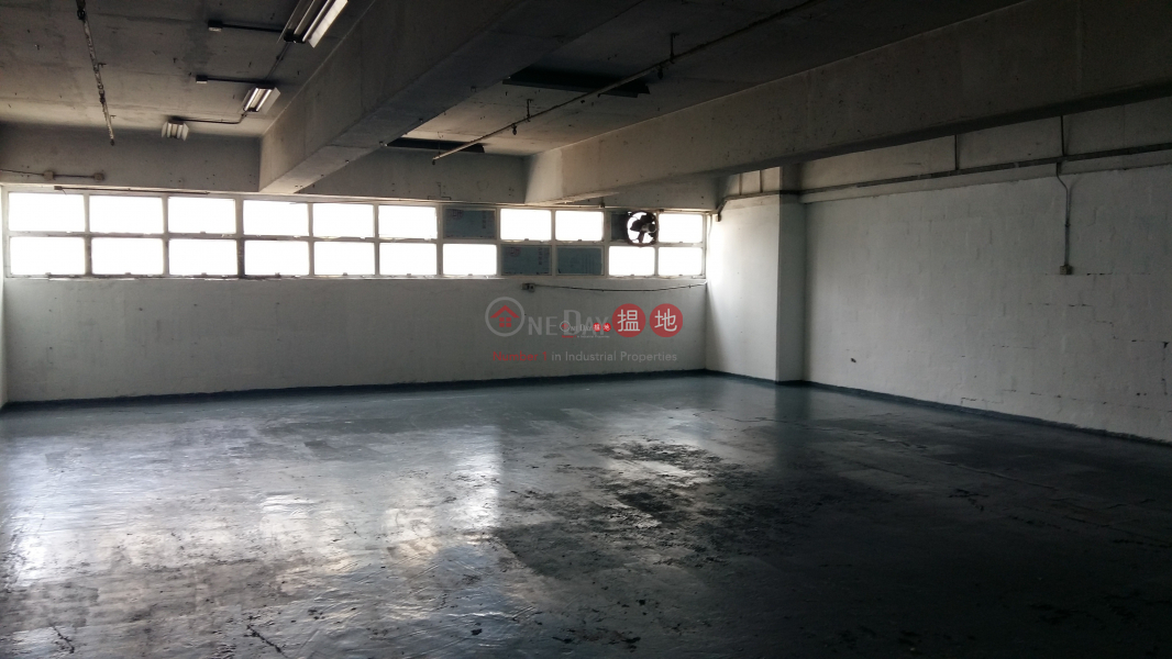 Tsuen Wan Industrial Centre, 220-248 Texaco Road | Tsuen Wan, Hong Kong | Sales, HK$ 7M