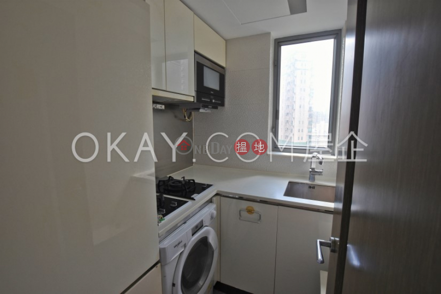Luxurious 2 bedroom with balcony | Rental | 72 Staunton Street | Central District, Hong Kong Rental, HK$ 29,000/ month