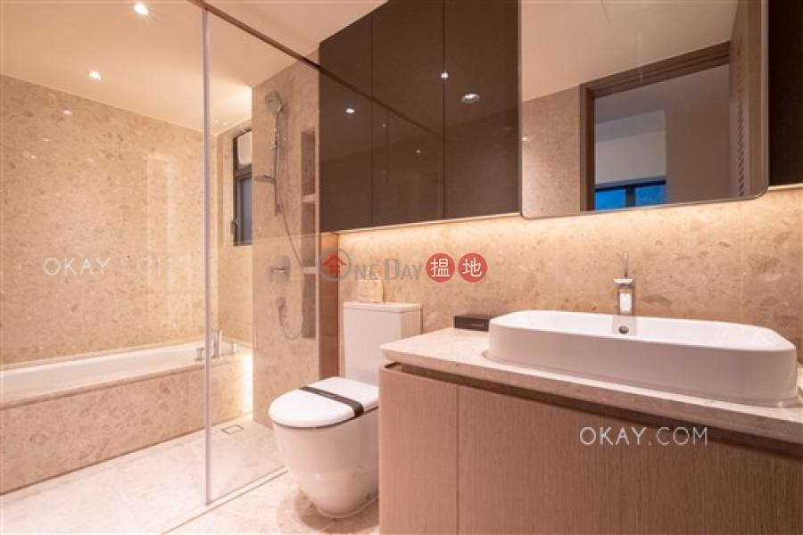 Tasteful 3 bedroom on high floor with balcony   Rental   33 Chai Wan Road   Eastern District Hong Kong   Rental, HK$ 50,000/ month