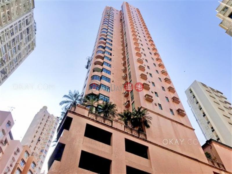 Village Garden, Middle Residential, Rental Listings HK$ 28,800/ month