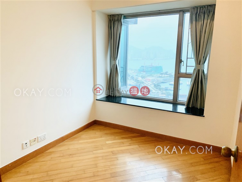 Gorgeous 4 bedroom with sea views & parking | For Sale | Sorrento Phase 2 Block 1 擎天半島2期1座 Sales Listings