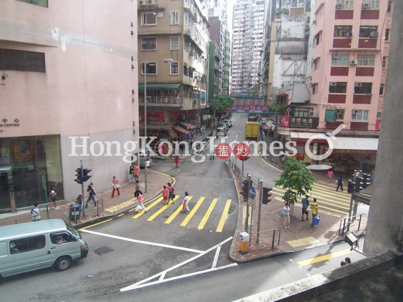 Property Search Hong Kong | OneDay | Residential Rental Listings 1 Bed Unit for Rent at 37-39 Sing Woo Road