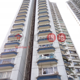 Hong Kong Garden Phase 3 Block 21|豪景花園3期21座