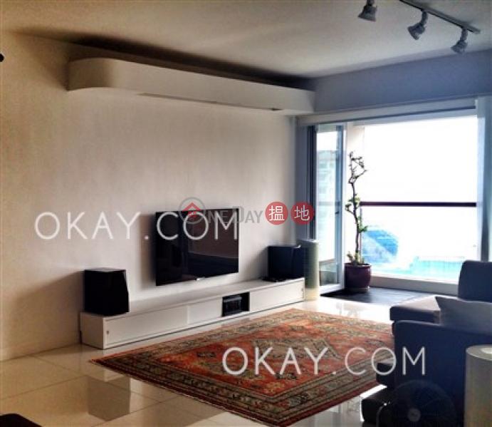 Efficient 2 bedroom with sea views, balcony   Rental   Block 45-48 Baguio Villa 碧瑤灣45-48座 Rental Listings
