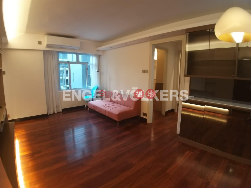 2 Bedroom Flat for Rent in Mid Levels West, 17-21 Seymour Road   Western District   Hong Kong   Rental, HK$ 33,000/ month