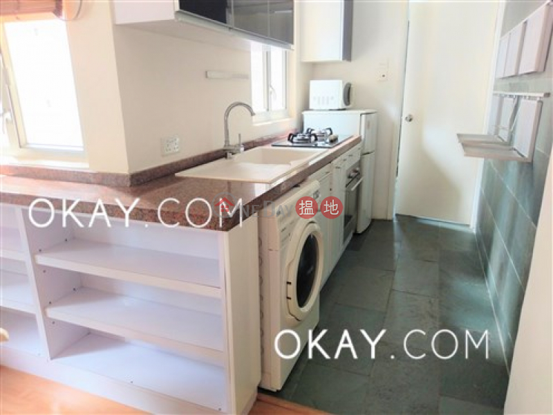 Nicely kept 2 bedroom on high floor with rooftop | Rental 292-294 Lockhart Road | Wan Chai District Hong Kong | Rental, HK$ 33,000/ month