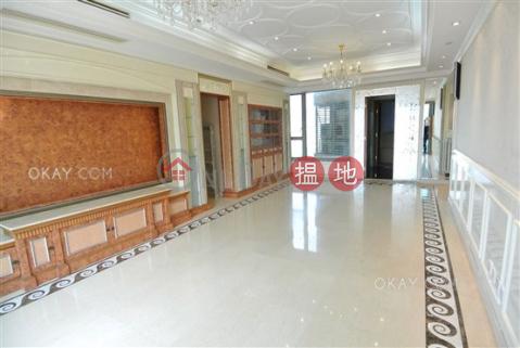 3房2廁,海景,露台《君頤峰8座出售單位》|君頤峰8座(Parc Palais Tower 8)出售樓盤 (OKAY-S317223)_0