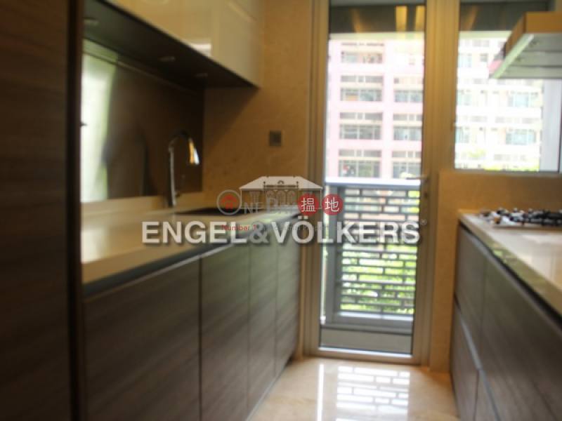 HK$ 51M Marinella Tower 9 Southern District 3 Bedroom Family Flat for Sale in Wong Chuk Hang