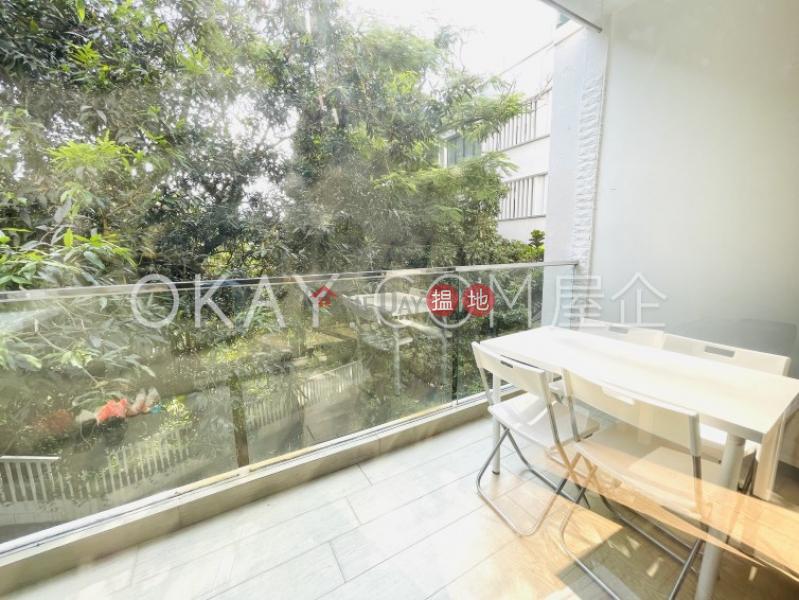 Elegant 3 bedroom with balcony & parking   Rental   Mayflower Mansion 梅苑 Rental Listings