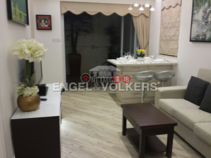 2 Bedroom Flat for Sale in Mid Levels West | 33-35 ROBINSON ROAD 羅便臣道33-35號 Sales Listings