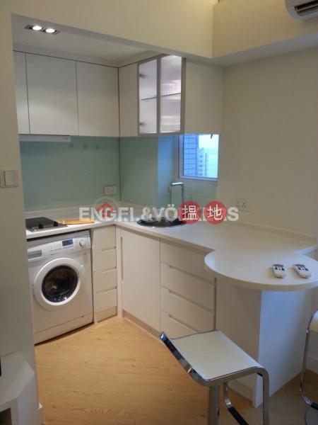 1 Bed Flat for Sale in Sai Ying Pun, Macro Garden 家樂花園 Sales Listings | Western District (EVHK100082)