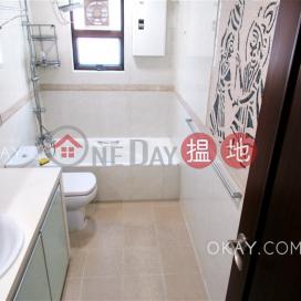 Efficient 4 bedroom on high floor with parking | Rental