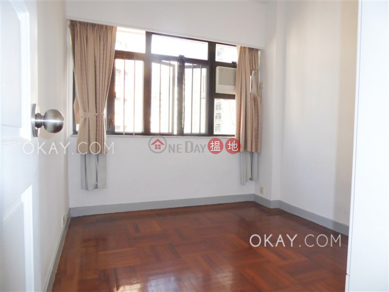 Gorgeous 3 bedroom with parking | For Sale | Honiton Building 漢寧大廈 Sales Listings