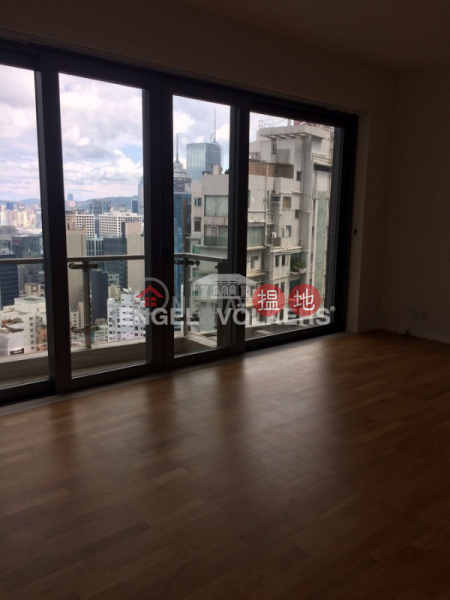3 Bedroom Family Flat for Sale in Mid Levels West 9 Seymour Road | Western District | Hong Kong, Sales HK$ 49.8M