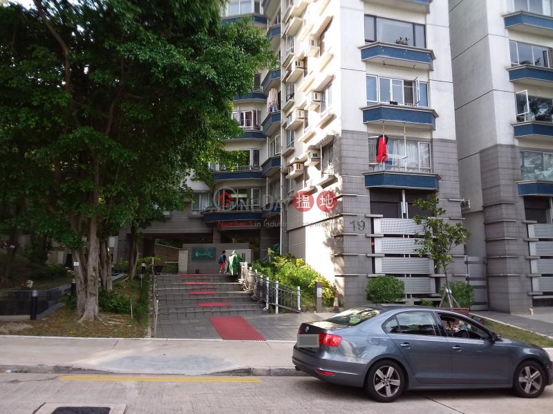 豪景花園3期19座 (Hong Kong Garden Phase 3 Block 19) 深井|搵地(OneDay)(4)