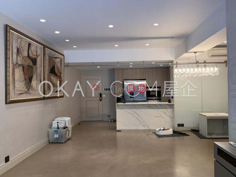 Efficient 3 bedroom with parking | Rental | 51 Conduit Road | Western District Hong Kong, Rental | HK$ 65,000/ month
