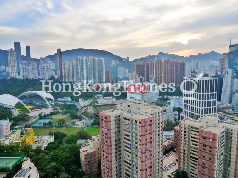 HK$ 58,000/ 月-尚巒-灣仔區尚巒三房兩廳單位出租