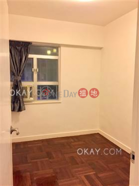 Property Search Hong Kong | OneDay | Residential | Rental Listings | Efficient 3 bedroom in Mid-levels West | Rental