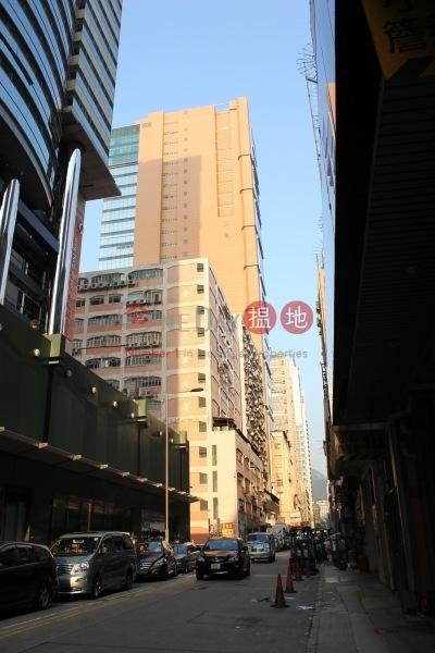 Alexandra Industrial Building (Alexandra Industrial Building) Cheung Sha Wan|搵地(OneDay)(1)
