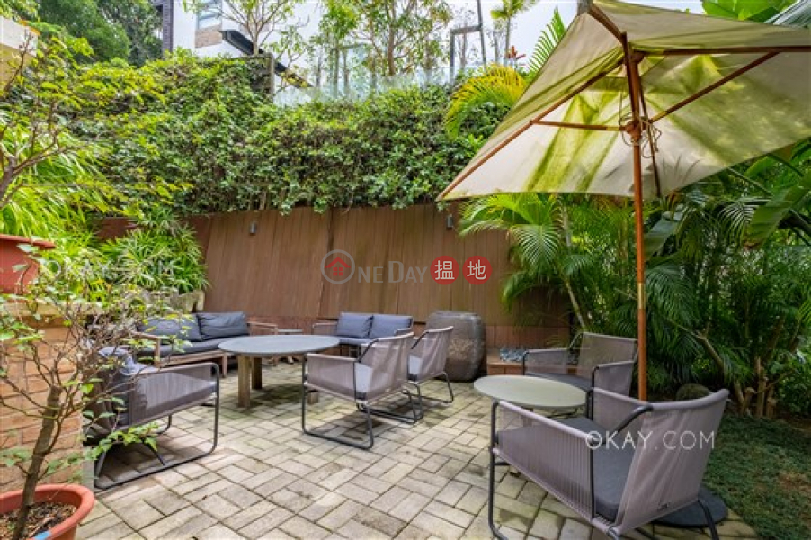 HK$ 28.8M, Mang Kung Uk Village Sai Kung, Unique house with sea views, rooftop & terrace | For Sale