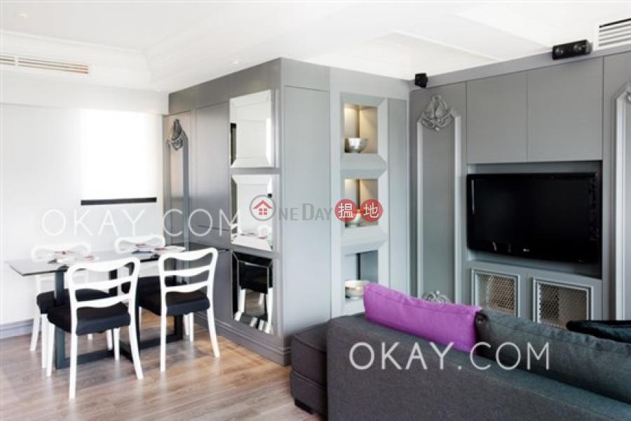 V Residence低層-住宅-出租樓盤HK$ 45,400/ 月