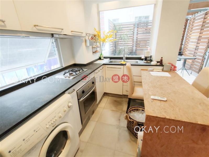 HK$ 1,100萬-金冠大廈-灣仔區1房2廁金冠大廈出售單位