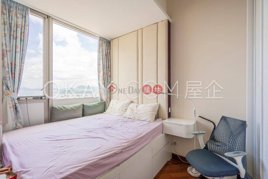 HK$ 80,000/ 月御金‧國峰|油尖旺-3房3廁,極高層,海景,可養寵物御金‧國峰出租單位