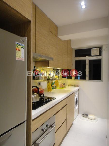 香港搵樓|租樓|二手盤|買樓| 搵地 | 住宅|出售樓盤|西半山兩房一廳筍盤出售|住宅單位