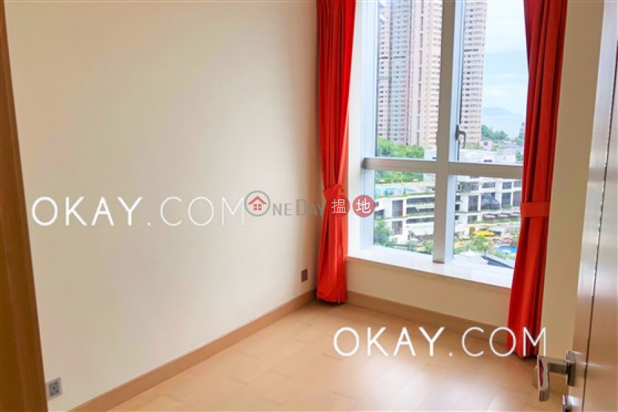 Gorgeous 3 bedroom with sea views, balcony | Rental 9 Welfare Road | Southern District, Hong Kong Rental | HK$ 65,000/ month