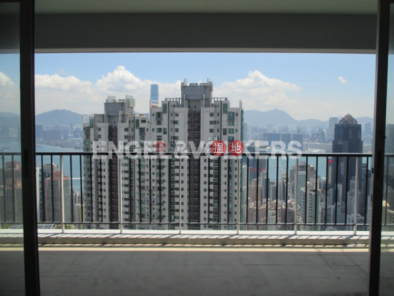 4 Bedroom Luxury Flat for Rent in Mid Levels West | Fairmont Gardens 翠錦園 Rental Listings